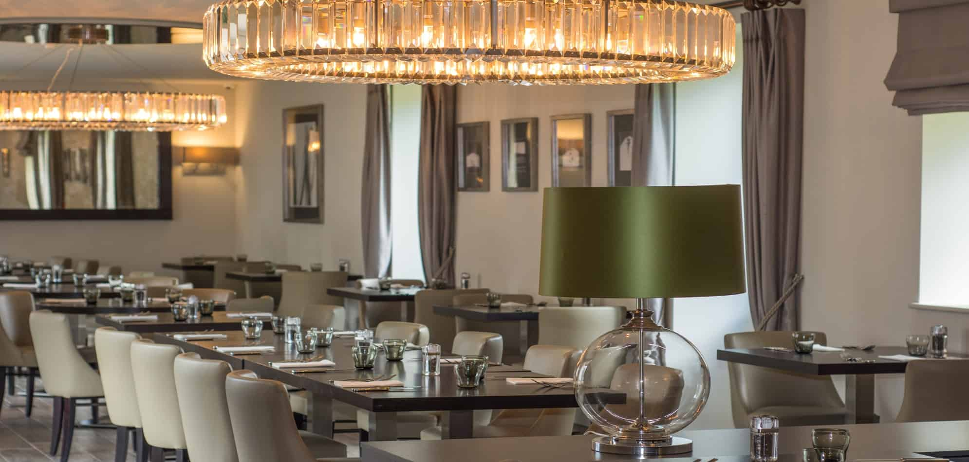 Monadh Dining
