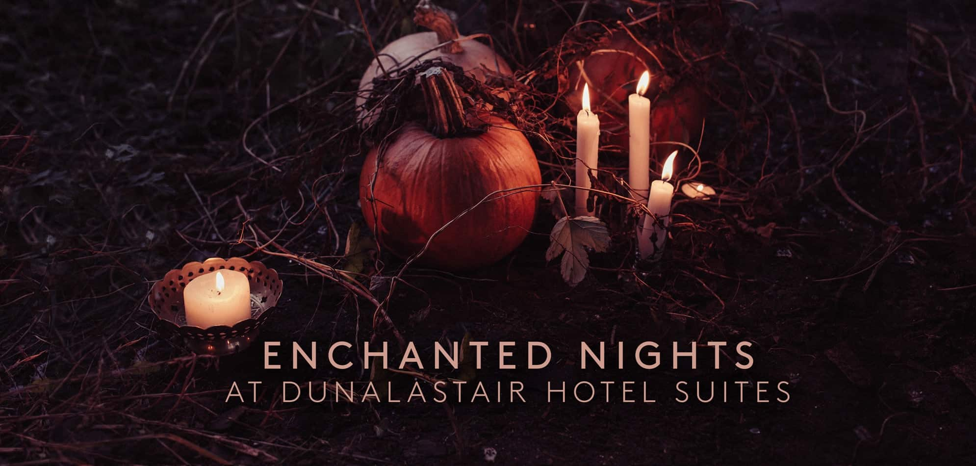 Scotland's Spookiest Stories: Our Luxury Scottish Hotel Team Share Their Favourite Halloween Tales