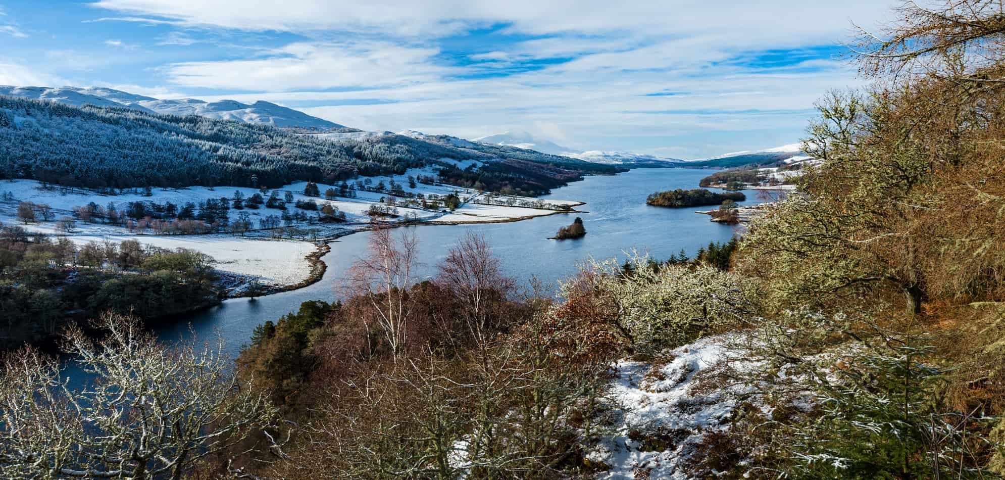 Five Things to Expect on Your Winter Break in Scotland
