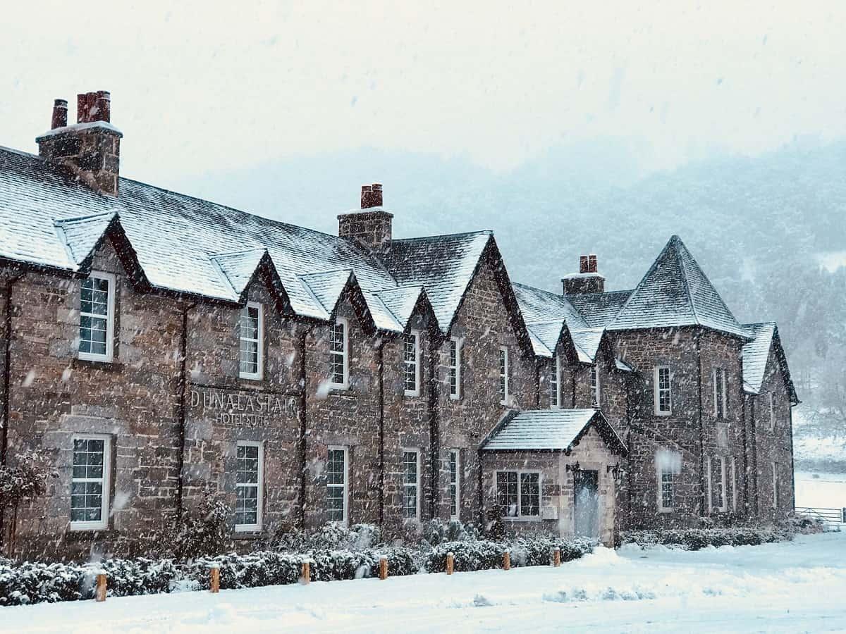 Winter Break Scotland