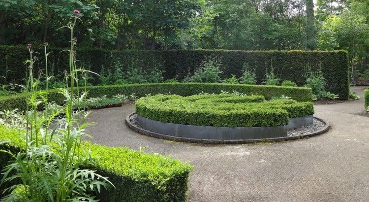 Explorers Gardens