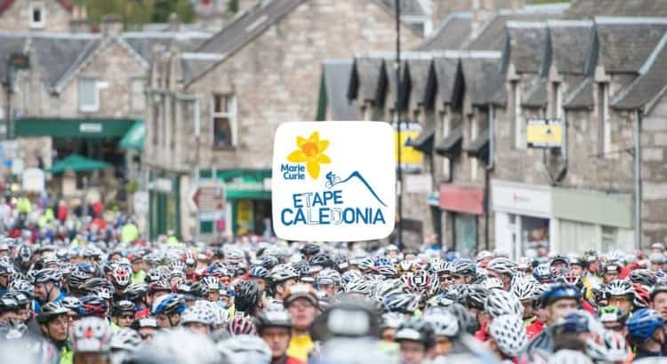 Etape Caledonia