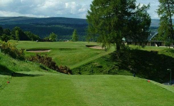 Dunkeld & Birnam Golf Club