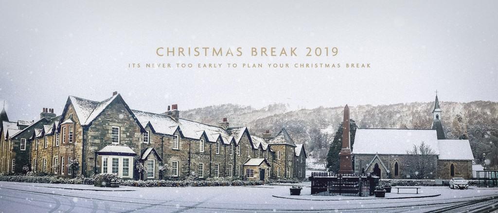 Christmas Breaks 2019 | New Year Breaks in Scotland