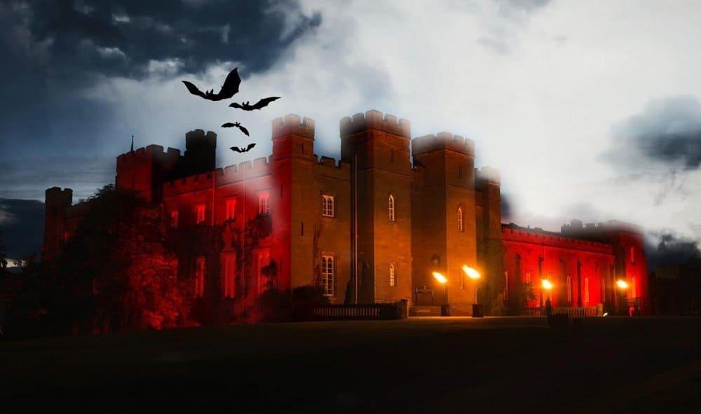 Spirits of Scone