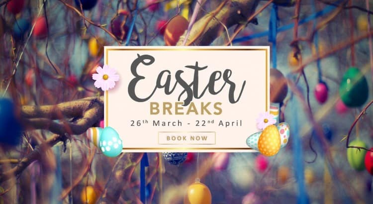 Easter Break 2018