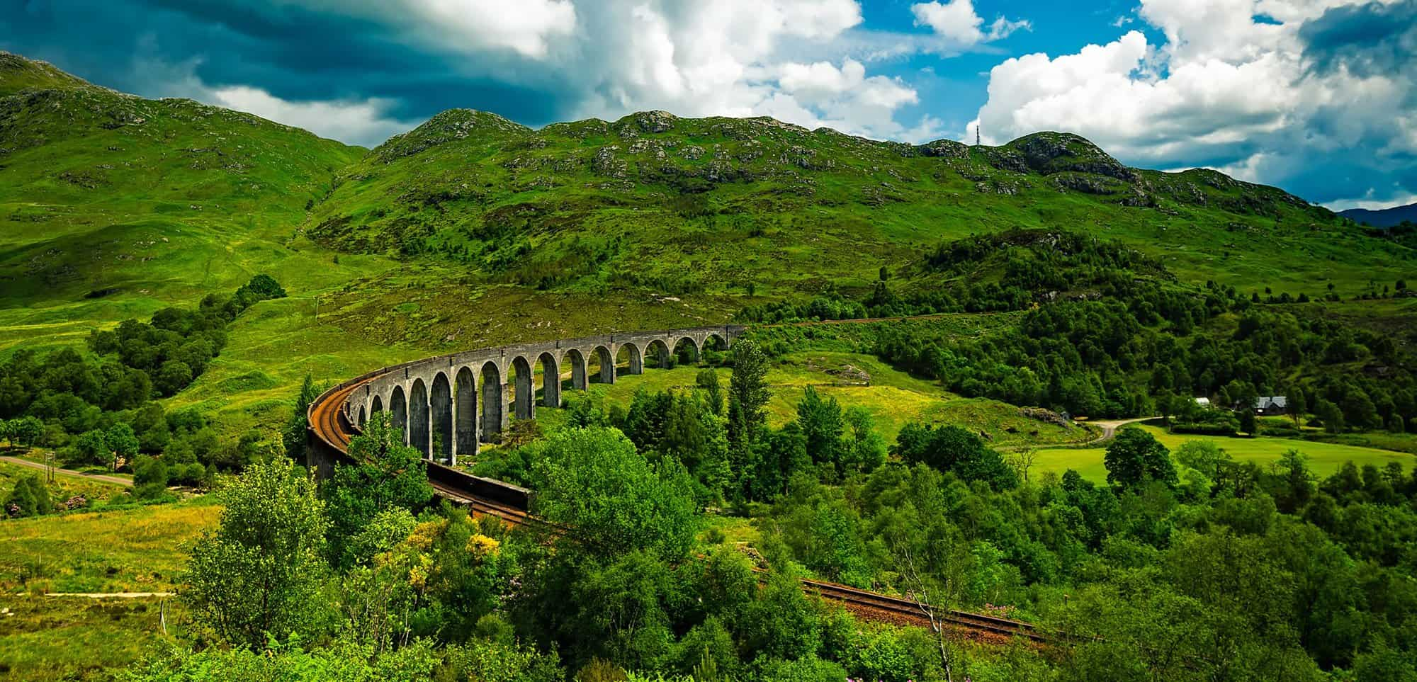 10 Iconic Scottish Views - The Picture Perfect Scenes You Must Visit on Your Highland Getaway