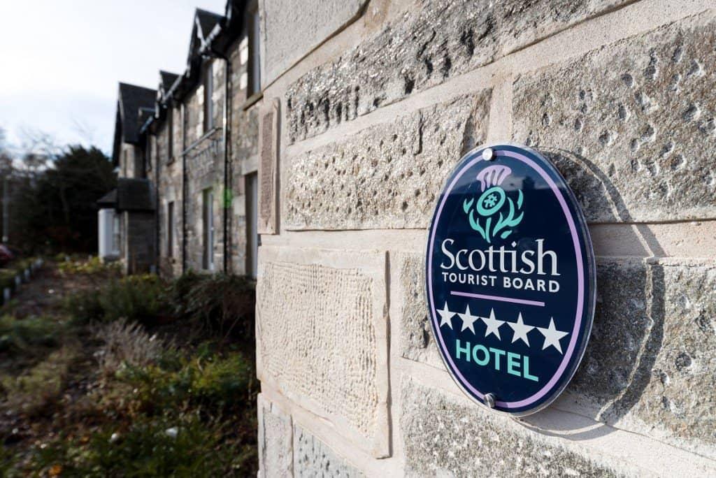 5 star boutique hotel