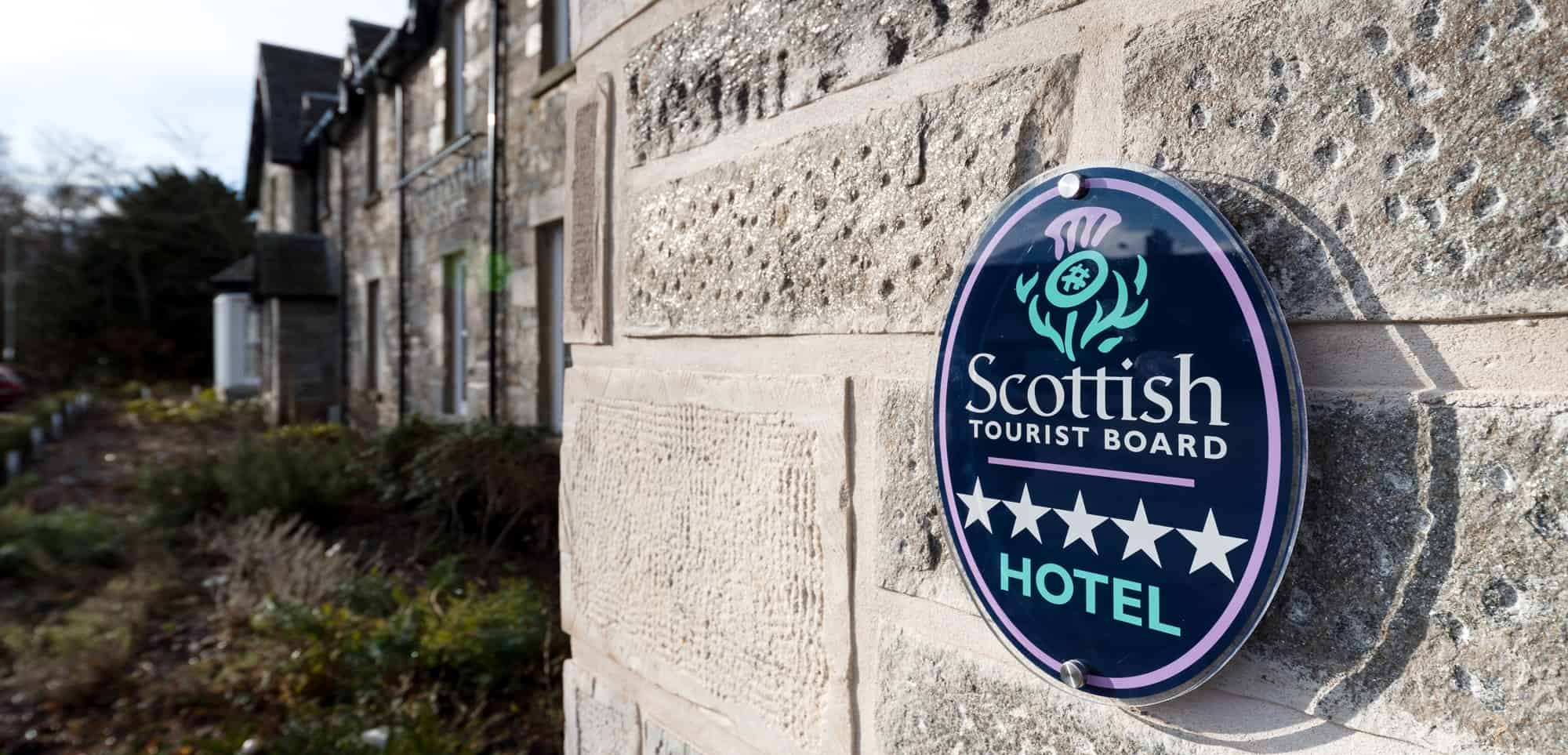 Another Remarkable Year. The Award-Winning Dunalastair Hotel Suites Celebrates its Second Birthday
