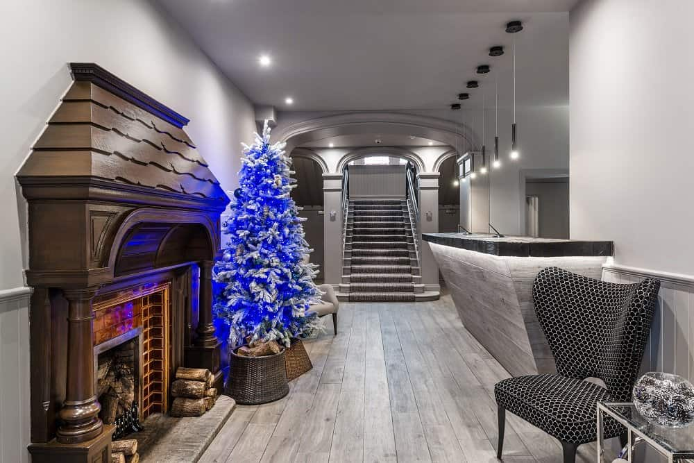 Dunalastair Christmas Tree