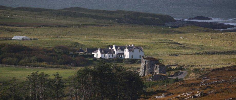 Borve Lodge Estate