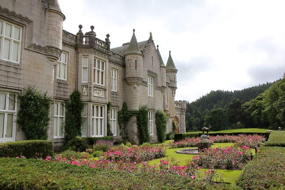 Balmoral Castle & Gardens