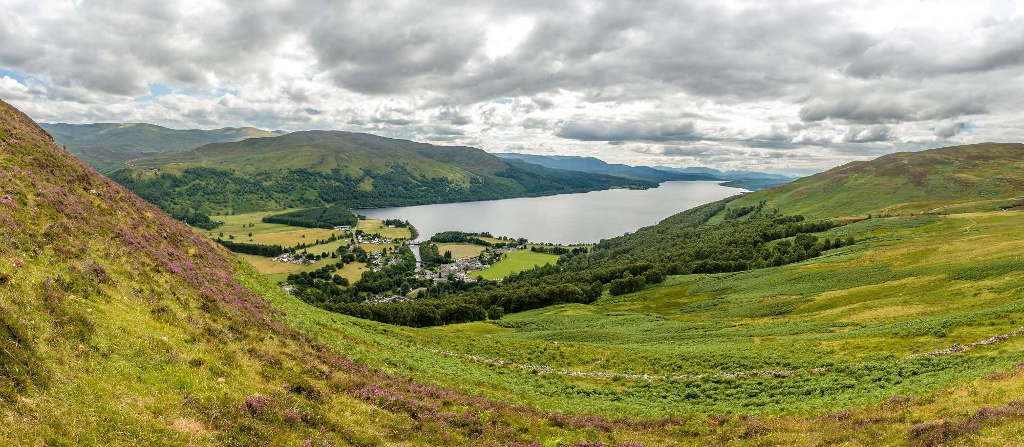 14 of the Most Beautiful, Must-See Places in Highland Scotland