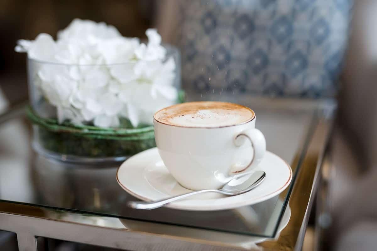 Afternoon Tea at Edina's