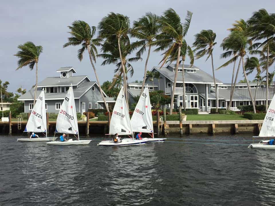 LYC Annual Sailing Regatta