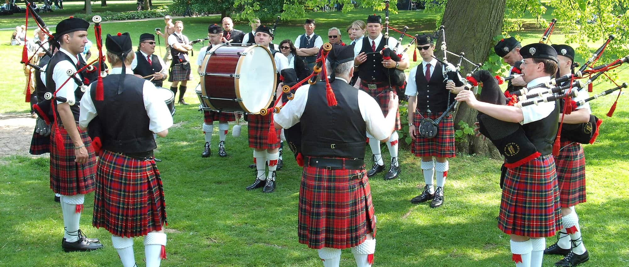 Five Unmissable Events Coming to the Scottish Highlands This Summer
