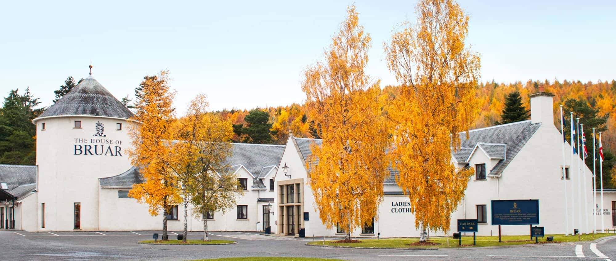 Luxury Shopping in Highland Scotland - Five Must-Visit Stores for Your Next Getaway