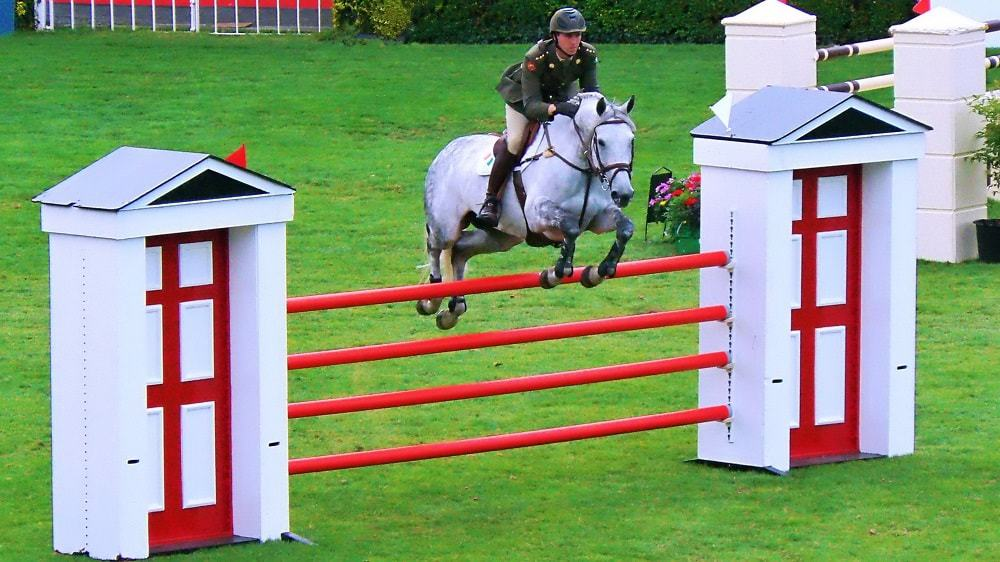 Blair Castle Horse Trials Tickets