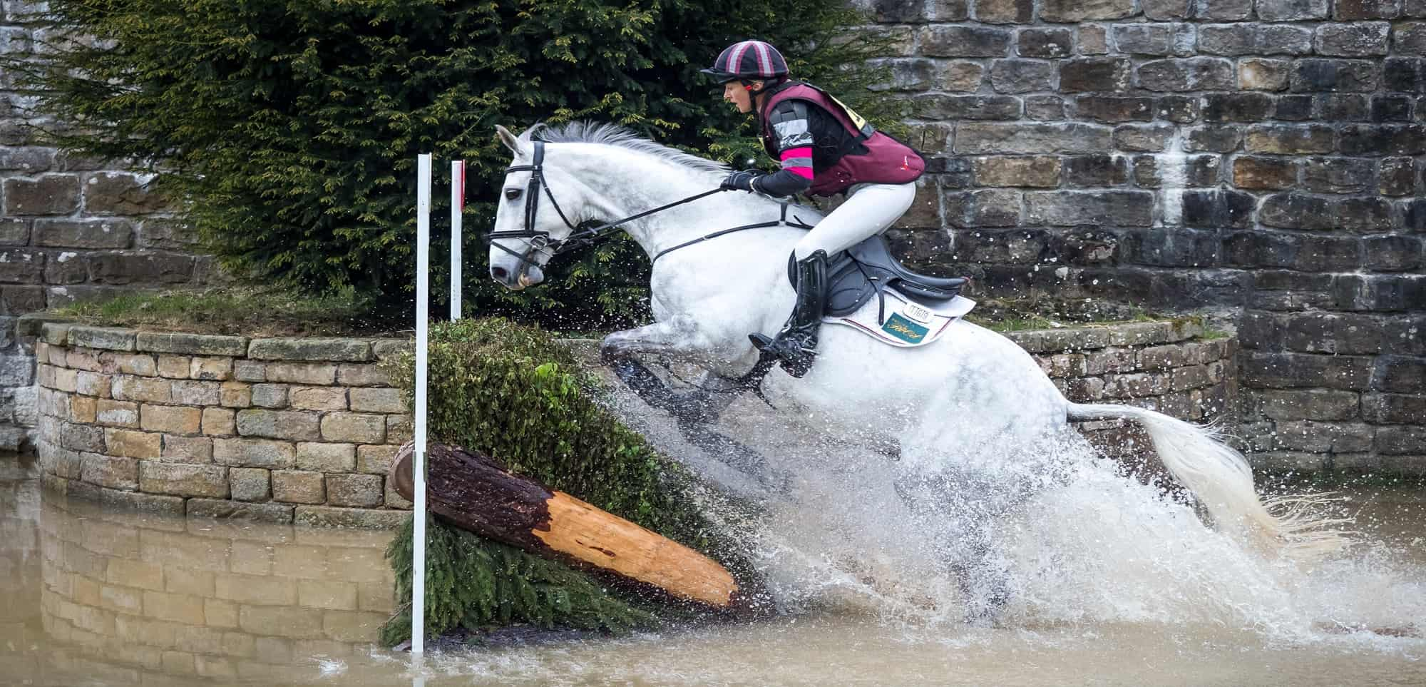 Experience the 2019 Blair Castle Horse Trials in Five-Star Luxury with The Dunalastair Hotel Suites