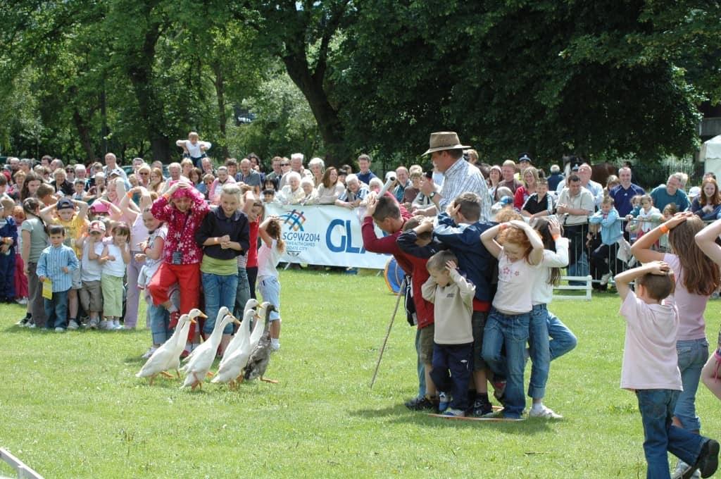 Bruadar Country Fair