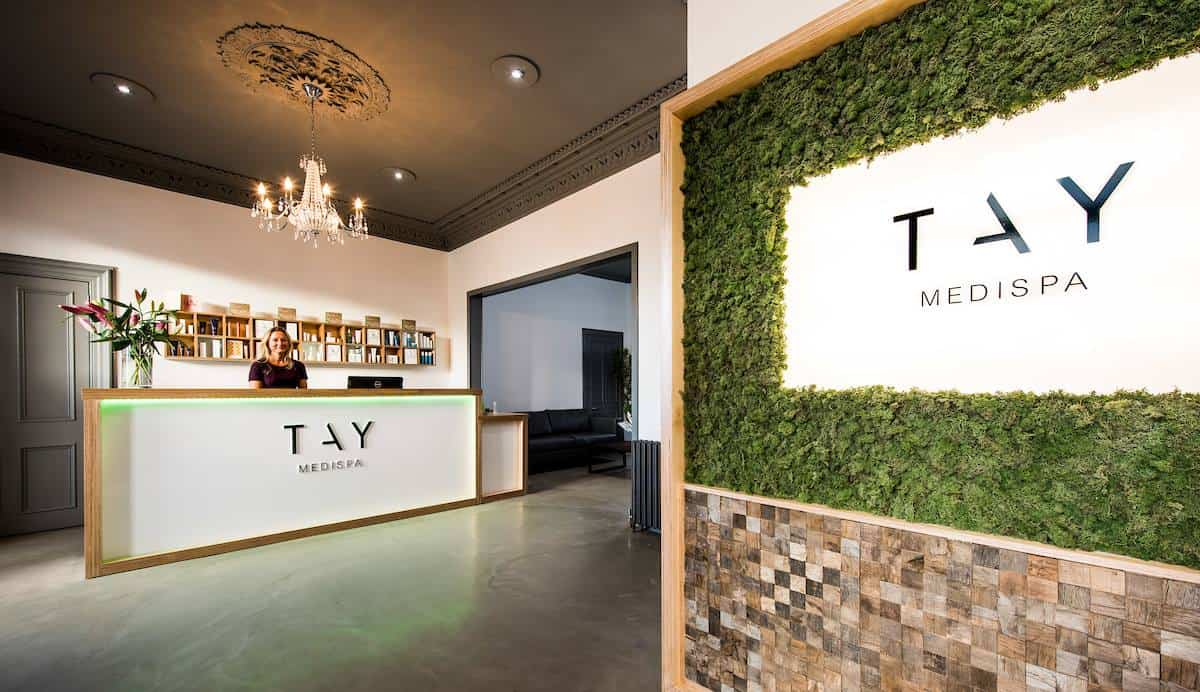 Tay Media Spa