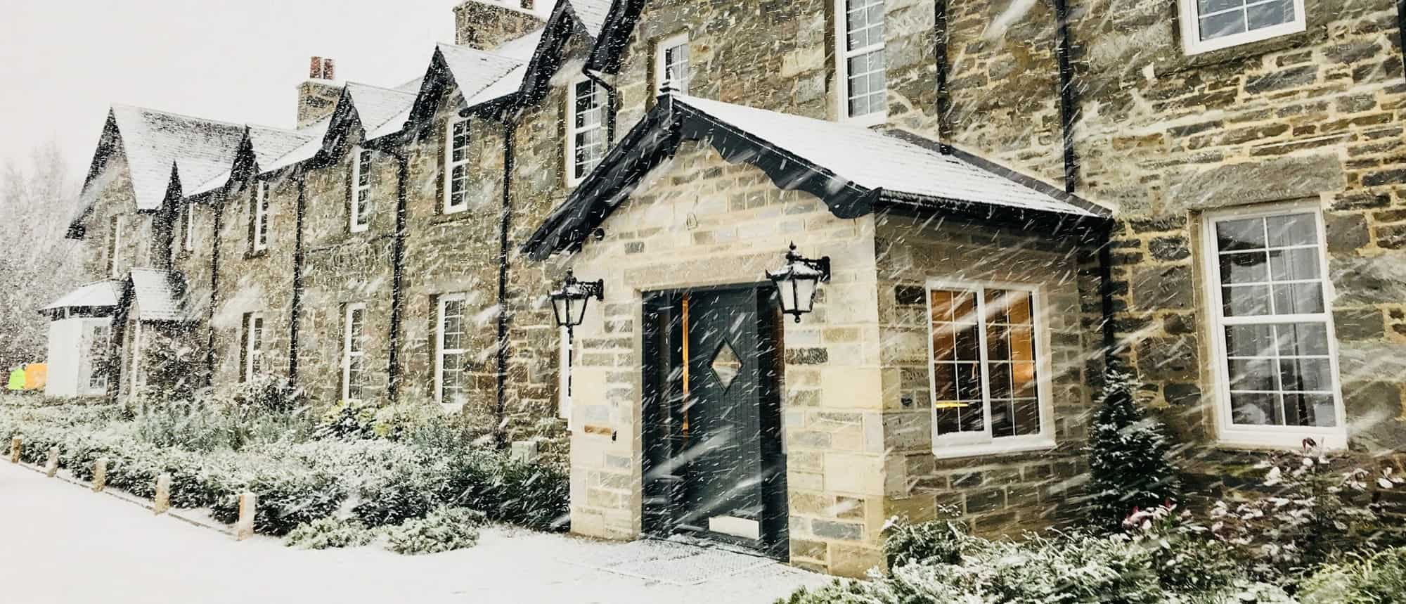 Highland Hogmanay 2019: Celebrate the New Year Scottish Style with the Five-Star Dunalastair Hotel Suites