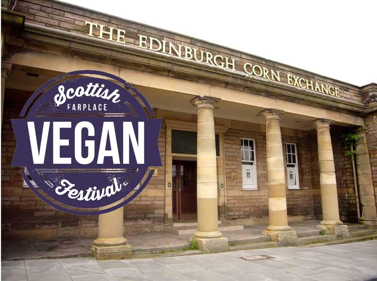 The Scottish Vegan Festival