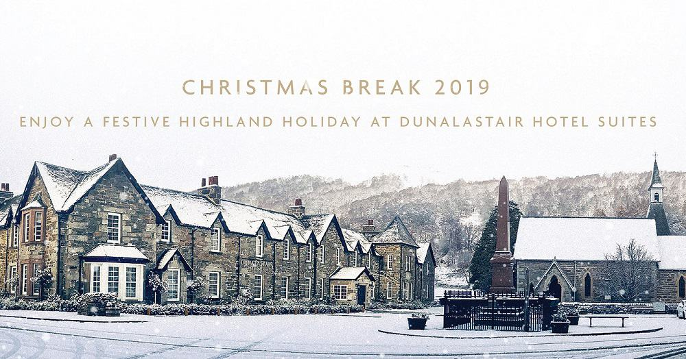 Christmas Break Scotland