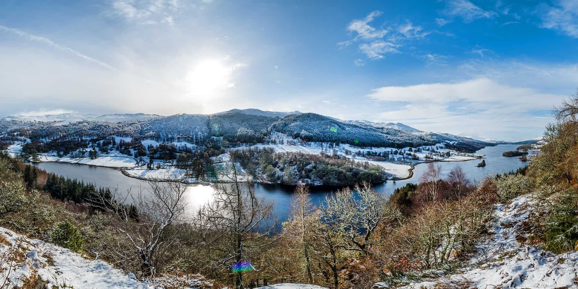 Winter Essentials: Everything You Need for the Perfect Winter Getaway in Highland Scotland