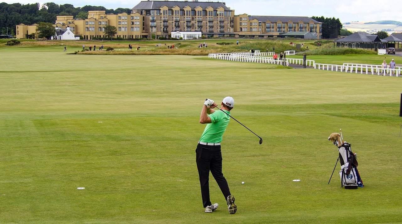 Golf Courses Scotland
