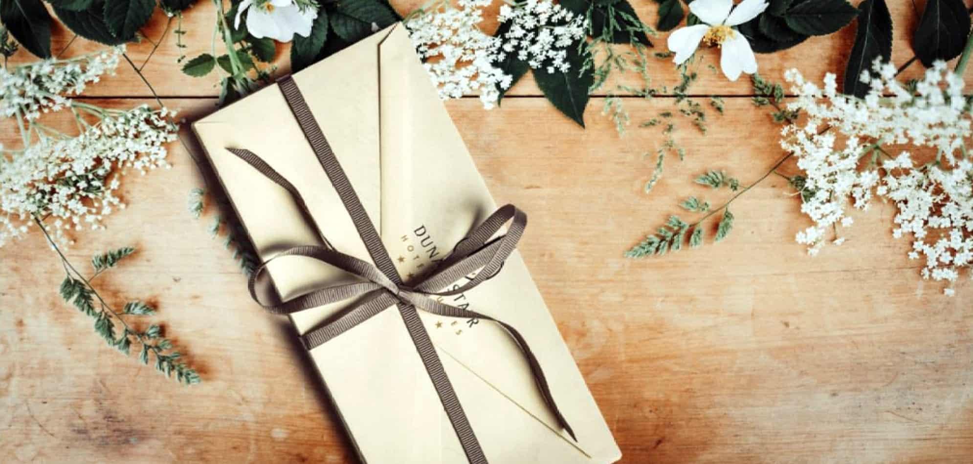 Dunalastair Staycation Gift Voucher