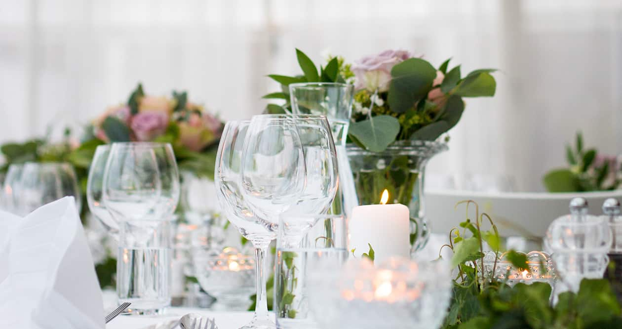 Weddings at Dunalastair Hotel Suites
