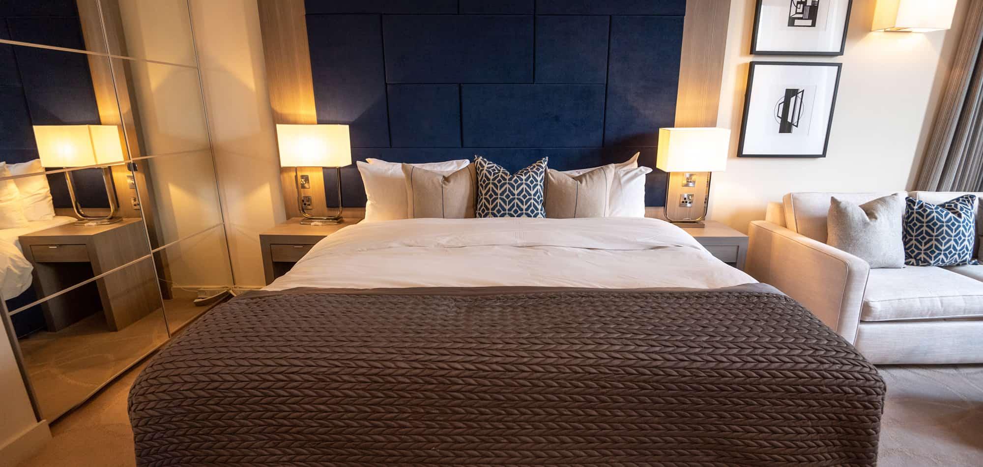 Luxury Suites Scotland