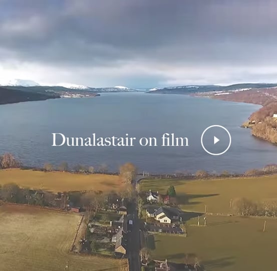 Dunalastair Hotel Suites in Kinloch Rannoch